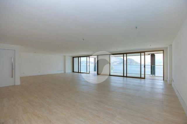 The On2 - Apartamento frente mar com 372 m² com 4 suítes e 5 vagas - Foto 8