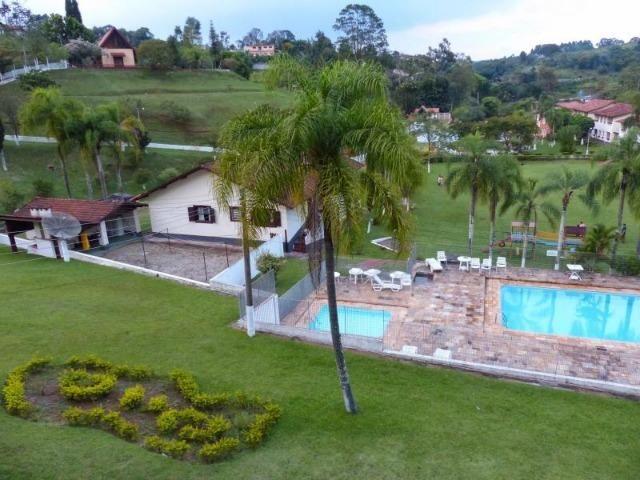 Excelente Hotel Fazenda Ótima Oportunidade de Negócio - Foto 12