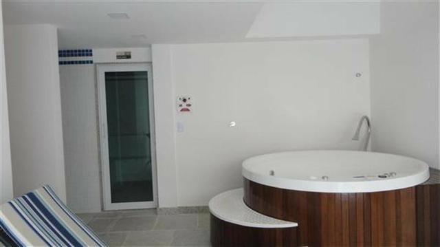 Cobertura Duplex 3 quartos, sendo 1 suíte-com 2 Vagas- Nogueira Petrópolis - Foto 17