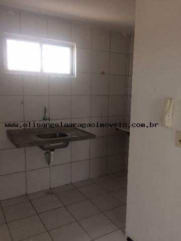 Lagoa Redonda, apartamento com 02 quartos, APT 309 - Foto 8