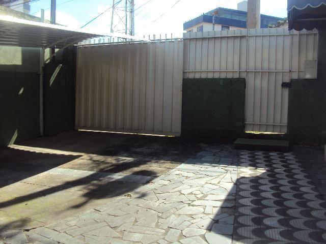 Casa à venda com 4 dormitórios em Caiçaras, Belo horizonte cod:1689 - Foto 3