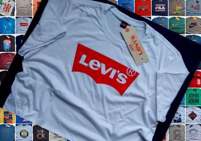 Camisetas no atacado - Roupas e calçados - Centro 5601d538636