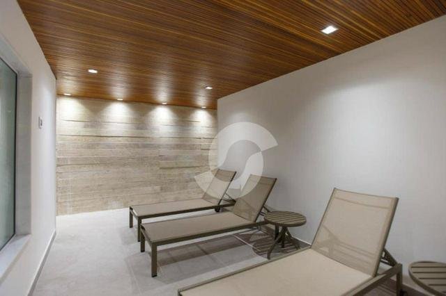 The On2 - Apartamento frente mar com 372 m² com 4 suítes e 5 vagas - Foto 18