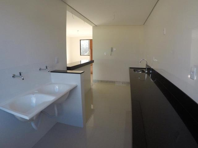 Cobertura em Ipatinga, 4 qts/ste, 240 m², área gourmet, banh. Hidr., elev. Valor 750 mil - Foto 5