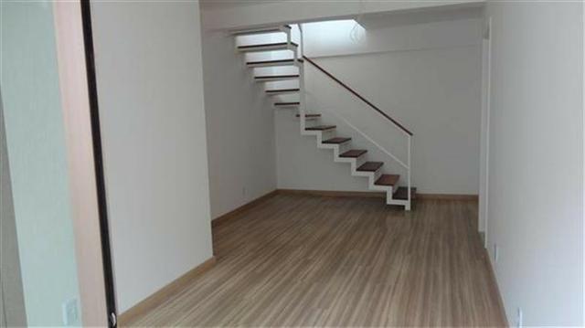Cobertura Duplex 3 quartos, sendo 1 suíte-com 2 Vagas- Nogueira Petrópolis - Foto 3