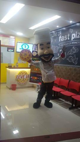 Pizzaria Águas Claras