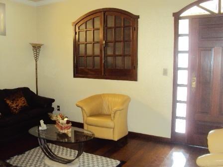 Casa à venda com 3 dormitórios em Caiçaras, Belo horizonte cod:883 - Foto 3