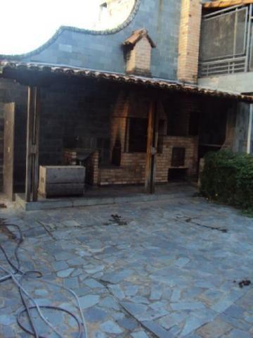 Casa à venda com 4 dormitórios em Caiçaras, Belo horizonte cod:328 - Foto 4