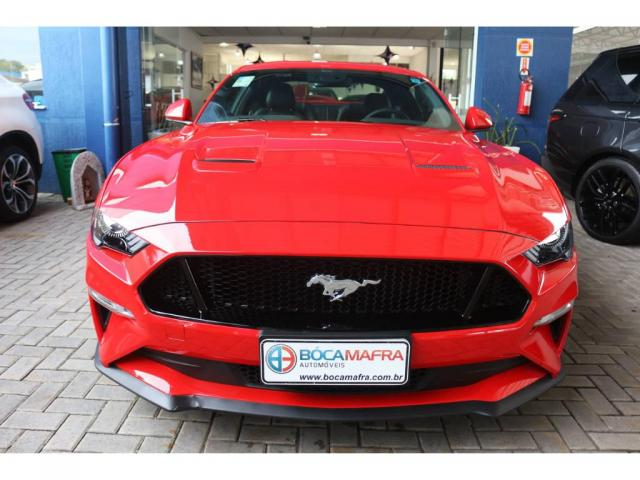 Ford Mustang GT 5.0  - Foto 2