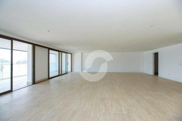 The On2 - Apartamento frente mar com 372 m² com 4 suítes e 5 vagas - Foto 4