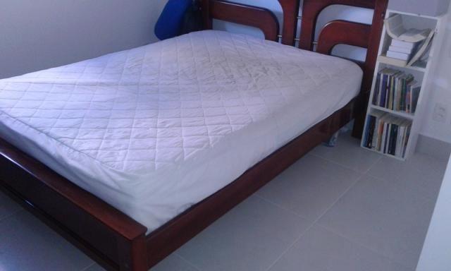 Apartamento à venda com 2 dormitórios em Caiçaras, Belo horizonte cod:2642 - Foto 4
