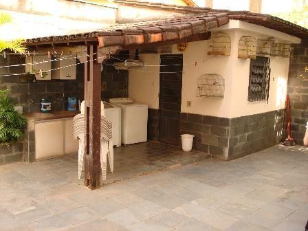 Casa à venda com 5 dormitórios em Caiçaras, Belo horizonte cod:466 - Foto 8