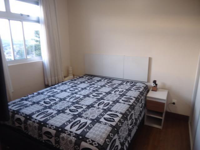 Apartamento à venda com 2 dormitórios em Heliópolis, Belo horizonte cod:14706 - Foto 9