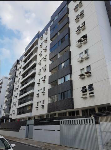 Apartamento à venda com 3 dormitórios em Mangabeiras, Maceió cod:299 - Foto 8