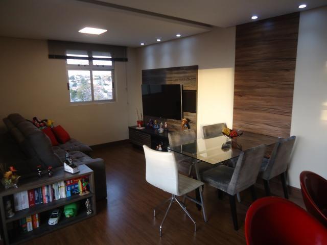 Apartamento à venda com 2 dormitórios em Heliópolis, Belo horizonte cod:14706 - Foto 3