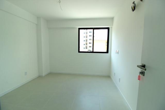 Apartamento à venda com 3 dormitórios em Jatiúca, Maceió cod:64 - Foto 6