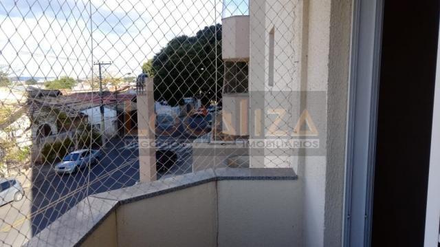 Apartamento à venda com 2 dormitórios em Vila maria, São josé dos campos cod:AP00109 - Foto 3