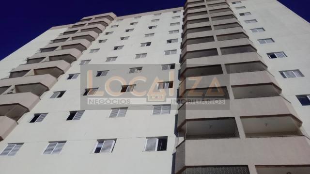 Apartamento à venda com 2 dormitórios em Vila maria, São josé dos campos cod:AP00109
