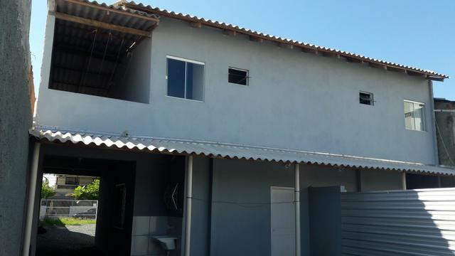Vendo casa de aluguel 360 mil valor negociável - Foto 2