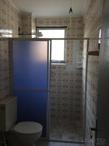Apartamento à venda com 1 dormitórios em Centro, São leopoldo cod:11080 - Foto 12