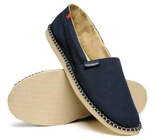 5d57e74785 Sapatilha alpargata sandália havaianas unissex - Roupas e calçados ...