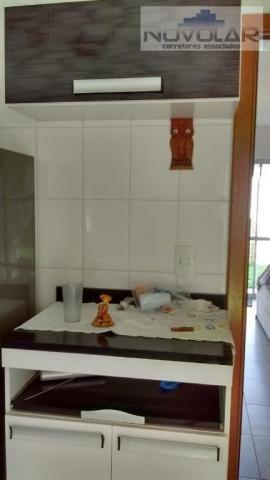 Oportunidade!casa 4/4, condomínio fechado - Foto 12