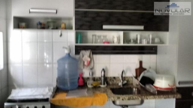 Oportunidade!casa 4/4, condomínio fechado - Foto 7