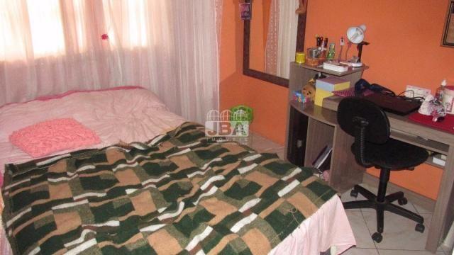 Casa à venda com 5 dormitórios em Campo pequeno, Colombo cod:10300.001 - Foto 5
