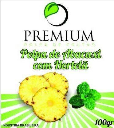 Polpas de Fruta Premium Direto da Industria - Foto 4