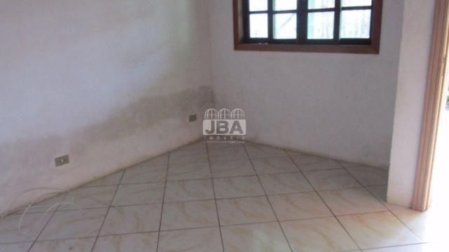 Casa à venda com 5 dormitórios em Campo pequeno, Colombo cod:10300.001 - Foto 9