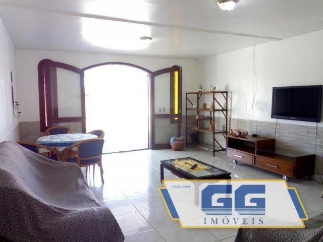 Casa 3 dormitórios para temporada em cidreira, centro, 3 dormitórios, 1 suíte, 3 banheiros - Foto 7