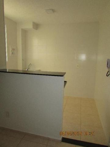 Apartamento no Condominio Chapada dos Sabias - Foto 6