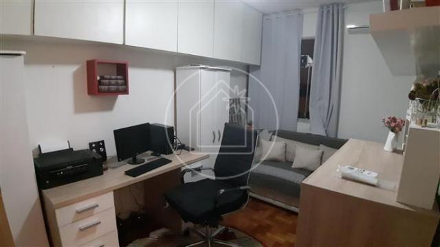Apartamento à venda com 3 dormitórios em Engenho novo, Rio de janeiro cod:862761 - Foto 14