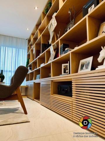 Apartamento à venda de 4 quartos no fontvieille na península, barra, rj. - Foto 10