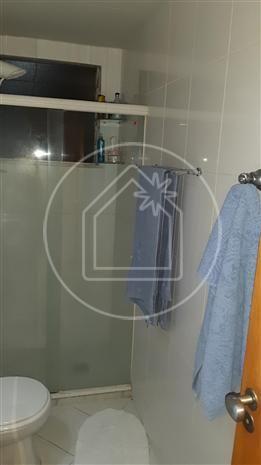 Apartamento à venda com 3 dormitórios em Engenho novo, Rio de janeiro cod:862761 - Foto 12