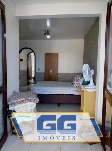 Casa 3 dormitórios para temporada em cidreira, centro, 3 dormitórios, 1 suíte, 3 banheiros - Foto 16