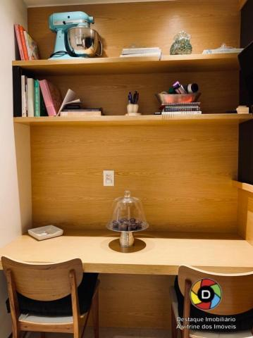 Apartamento à venda de 4 quartos no fontvieille na península, barra, rj. - Foto 8