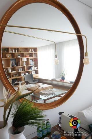 Apartamento à venda de 4 quartos no fontvieille na península, barra, rj. - Foto 15