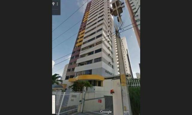 A369, 2 Suítes, 80 m2, 2 Vagas, T Benévolo, Meireles