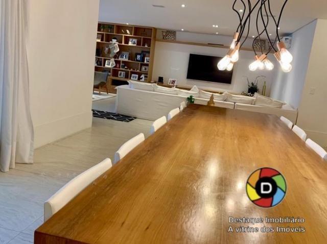 Apartamento à venda de 4 quartos no fontvieille na península, barra, rj. - Foto 3
