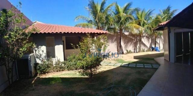 Casa com 3 quartos à venda, 242 m² por r$ 599.000 - parque das paineiras (1,2,3 e 4 etapa) - Foto 5