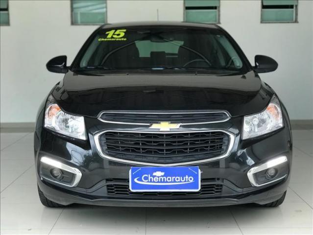 Chevrolet Cruze 1.8 lt Sport6 16v - Foto 5