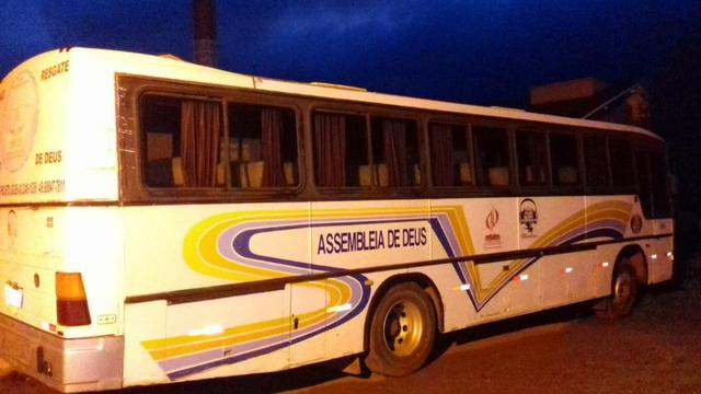 Ônibus Mb 1318 - Foto 9