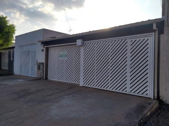 Casa de 3 quartos, Qnm 36, M-norte, Taguatinga