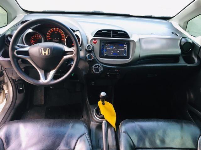 Honda Fit Lx 1.4 Flex 2009 Mecânico - Completo - Foto 7