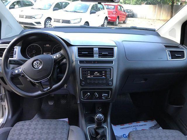 Volkswagen Fox Comfortline 1.0 (Flex) - Foto 7