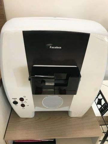 Dermo View - Facebox - Analisador de Pele Facial - Foto 2