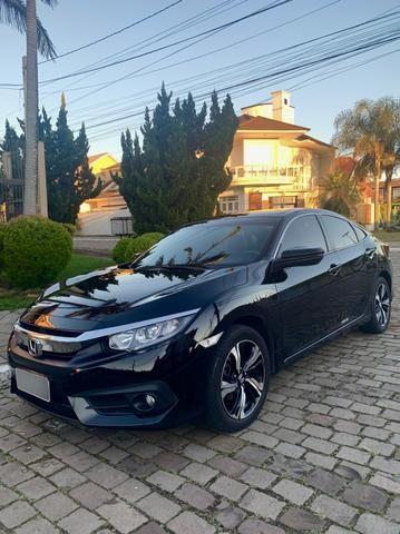 Honda Civic EXL 2.0 - 2017