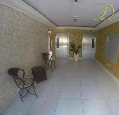 Apartamento de 1 quarto à venda na Vila Guilhermina, com elevador e aceita financiamento b - Foto 13