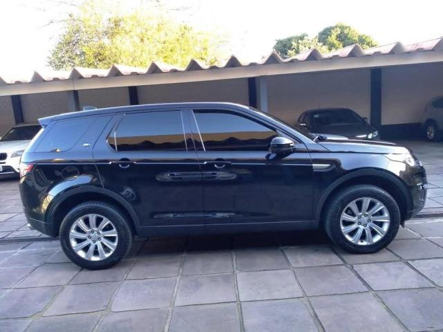 Land Rover Discovery Sport 2.0 TD4 4WD 4P - Foto 4